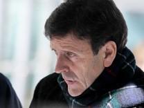 Prozessauftakt gegen Eufemanio Fuentes in Madrid