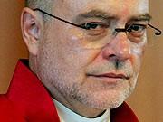 Verfassungsrichter Udo Di Fabio  dpa