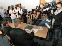 Amtsgericht Fotoverbot