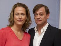 Neues Ermittlerteam für Magdeburger Polizeiruf vorgestellt