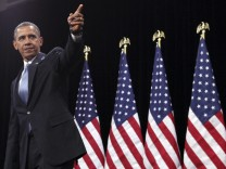 Obama speaks on immigration reform
