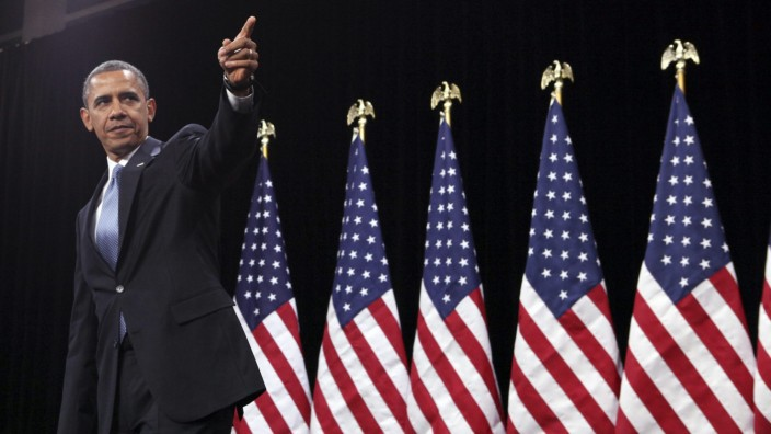 Obama speaks on immigration reform
