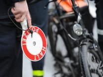 Fahrrad, Bußgeld, Kampfradler, Ramsauer