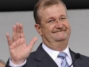 Wendelin Wiedeking Porsche VW Abfindung Übernahme, ddp