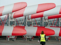 Windkraftanlagenhersteller Vestas