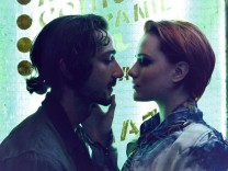 """The Necessary Death of Charlie Countryman"""