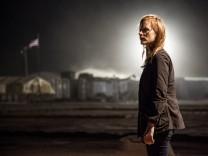 """Jessica Chastain in einer Szene von """"Zero Dark Thirty"""""""