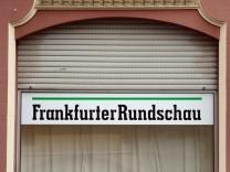 Frankfurter Rundschau