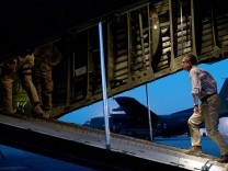 Zeitung: Bundeswehr schickt weitere Transall nach Mali