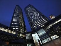 Deutsche Bank, Anshu Jain, Jürgen Fitschen