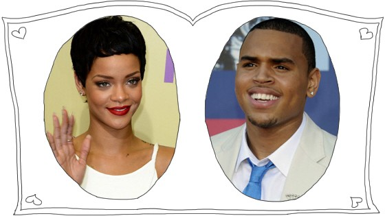 Rihanna Chris Brown Promiblog