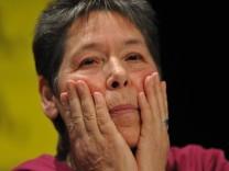 Ex-RAF-Terroristin Inge Viett angeklagt