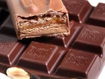 Preisabsprachen bei Schokolade