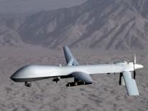 Drohne, US Air Force
