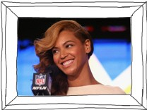 Beyoncé Playback Live Inauguration Promiblog