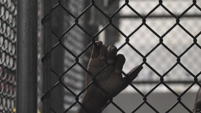 Guantanamo Prepares For Pre-trial Hearing For Canadian Defendant Omar Khadr