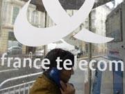 France Telecom, Foto: Reuters
