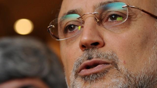 Münchner Sicherheitskonferenz Iran Außenminister Ali-Akbar Salehi