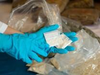 Diakonie: Immer mehr Menschen verfallen Droge Crystal