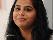 Ruchi Sanghvi (Dropbox)