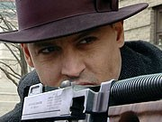 Johnny Depp Public Enemies