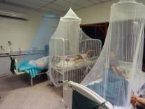 Dengue-Fieber in Paraguay