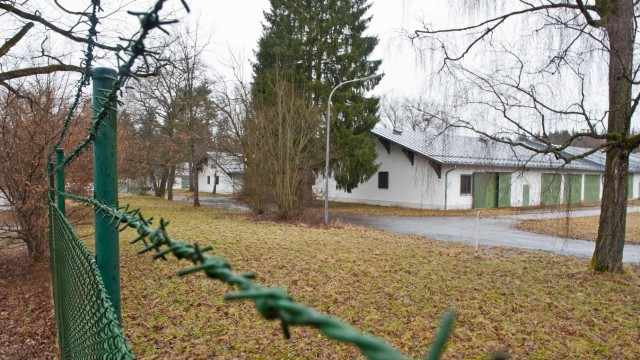 Kirchseeon Neue Planung