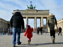 Ausflug nach Berlin