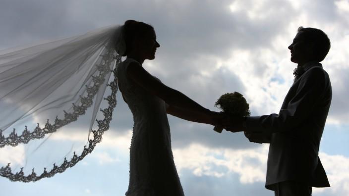 Verheiratete haben geringeres Infarktrisiko