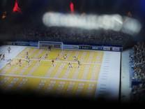 Fußball-Wettskandal im Miniaturwunderland
