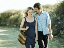"Film ""Before Midnight"" mit Julie Delpy und Ethan Hawke im Kino"