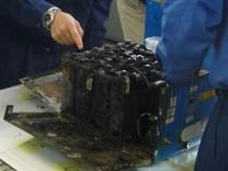 Boeing will Batterie-Design beim Dreamliner ändern
