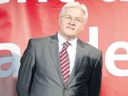 Dpa, Steinmeier, Frank-Walter, Wahlkampf, SPD