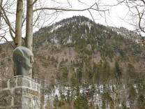 Walchensee Jochberg
