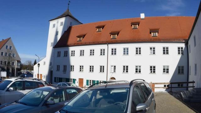 Dachau Markt Indersdorf