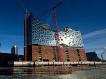 Elbphilharmonie-Architekten erhalten mehr als 90 Millionen Euro