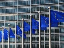 EU-Gipfel in Brüssel beginnt