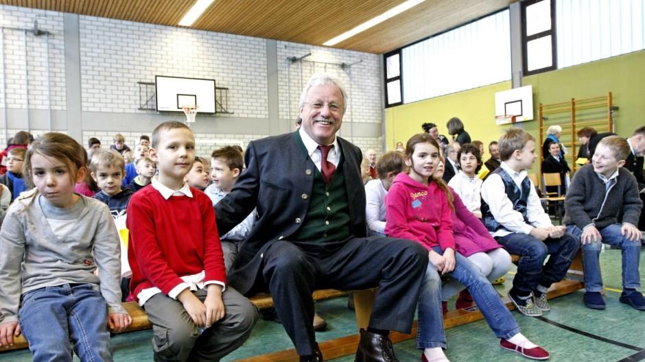 Franz-Marc-Schule Geretsried Geretsried