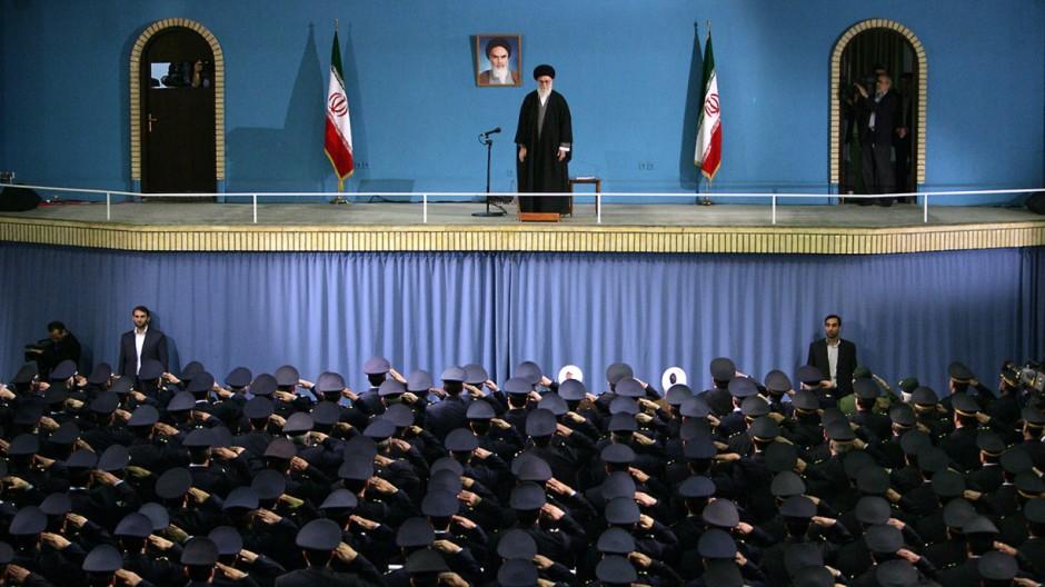 Atomgespräche Iran Iranische Atomgespräche