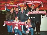 Schwul-lesbischer FC-Bayern-Fanclub