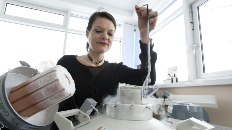 München Solln, Praxis für Reproduktionsmedizin