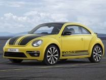 VW Beetle GSR, VW Beetle, Beetle, GSR, Käfer, VW Käfer