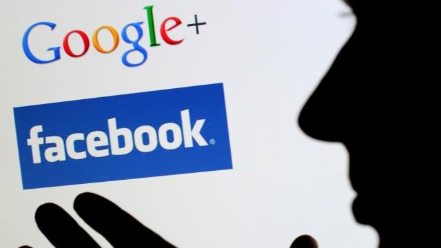Online-Netzwerk Google+
