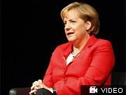 Angela Merkel, CDU, Reuters