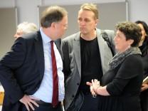 Koalitionsverhandlungen in Niedersachsen