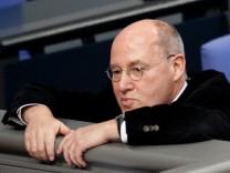 Gregor Gysi, Bundestag, Linkspartei