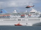 Fünf Tote bei Kreuzfahrtschiff auf der Kanareninsel La Palma