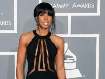 Kelly Rowland Grammys 2013