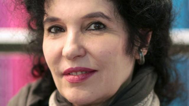 Ulla Berkéwicz