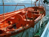 'Penelope A' Verlierer im ADAC Fährentest